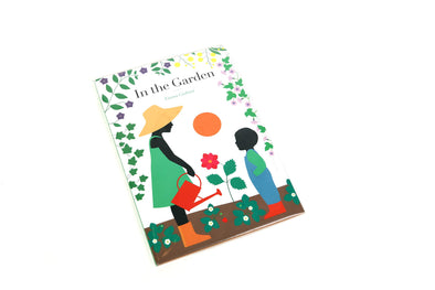 In the Garden Hardcover