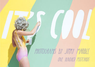 It's Cool: Photographs by Jimmy Marble (100 Postcards)