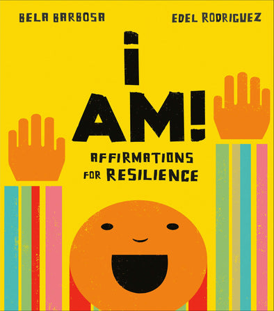 I AM! Affirmations for Resilience