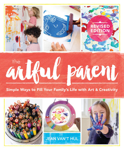 Artful Parent Book