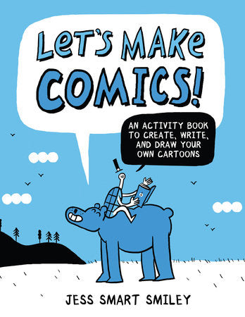 Let's Make Comics