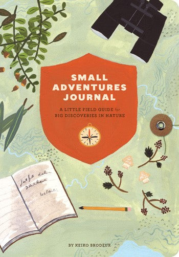 Small Adventures Journal