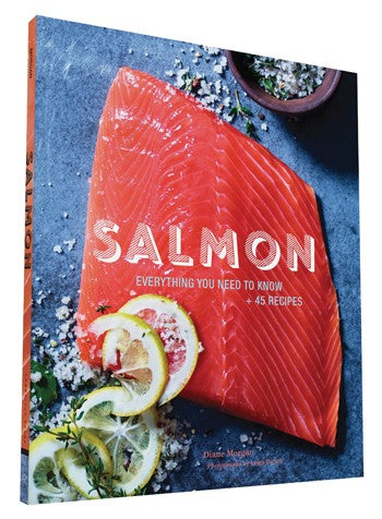 Salmon: Everything You Need To Know