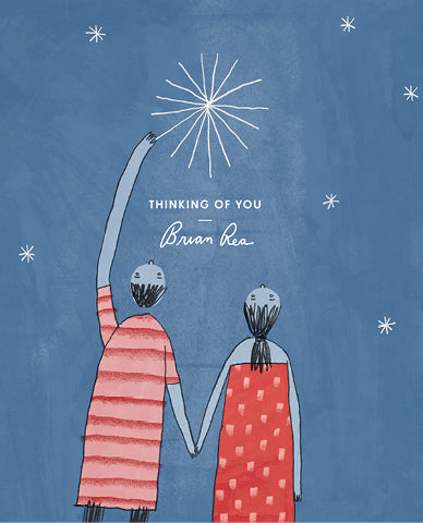 Thinking of You Card Boxed Set