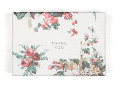 English Heritage Thank You Box Note Set