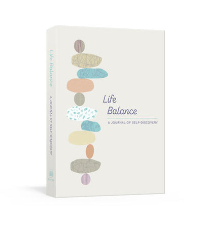 Life Balance: A Journal of Self-Discovery