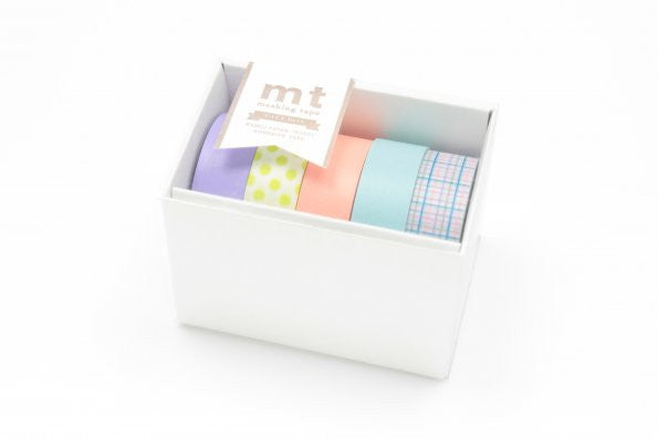 Washi Tape Gift Pack