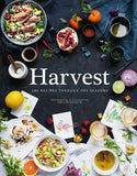Harvest: Recipes Throughout the Seasons Book