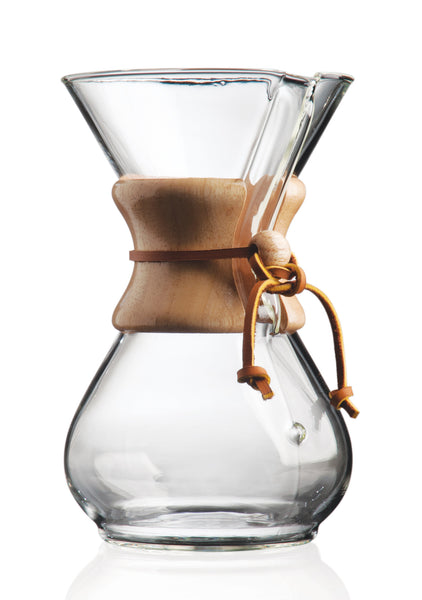 Chemex Coffee Makers