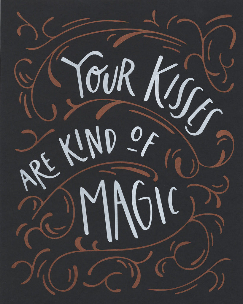 Magic Kisses