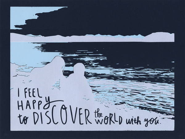 Discover the World with You