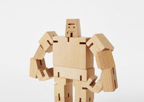 Cubebot Challenge Collection