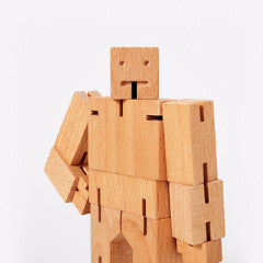 Cubebot (Medium)