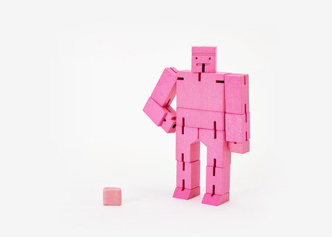 Cubebot (Small)