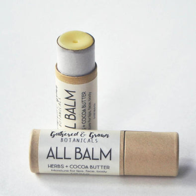 All Balm Moisturizing Stick
