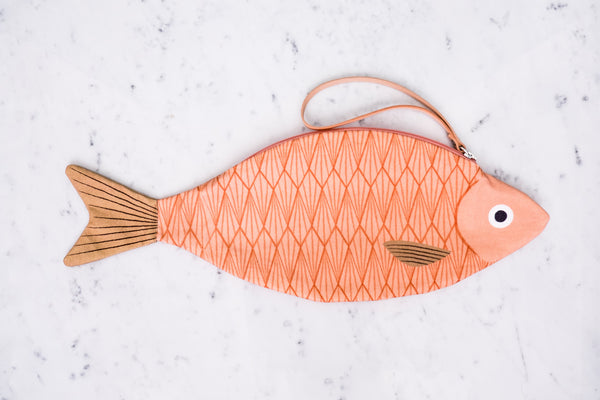 King Salmon Handbag