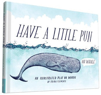 Have a Little Pun Book