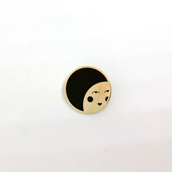 Eclipse Pin