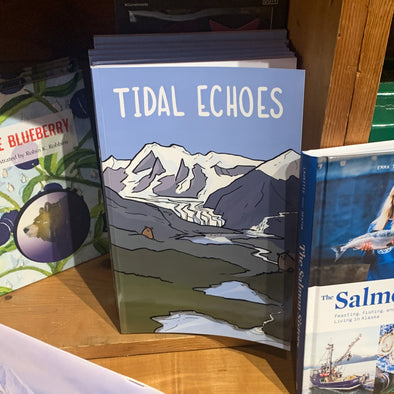 Tidal Echoes: Literary Arts Journal