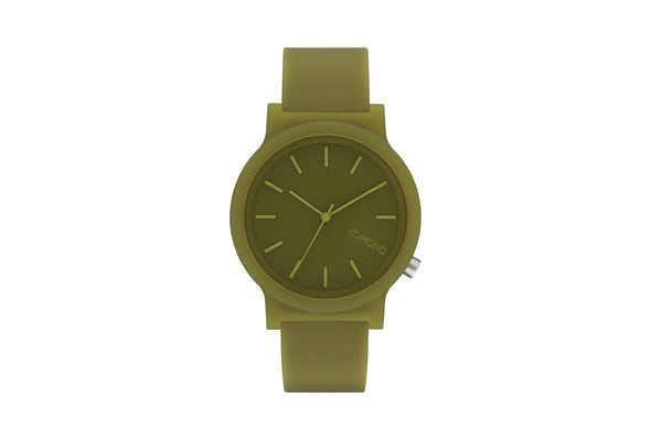 Mono Grasshopper Watch