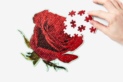 Rose Little Puzzle Thing
