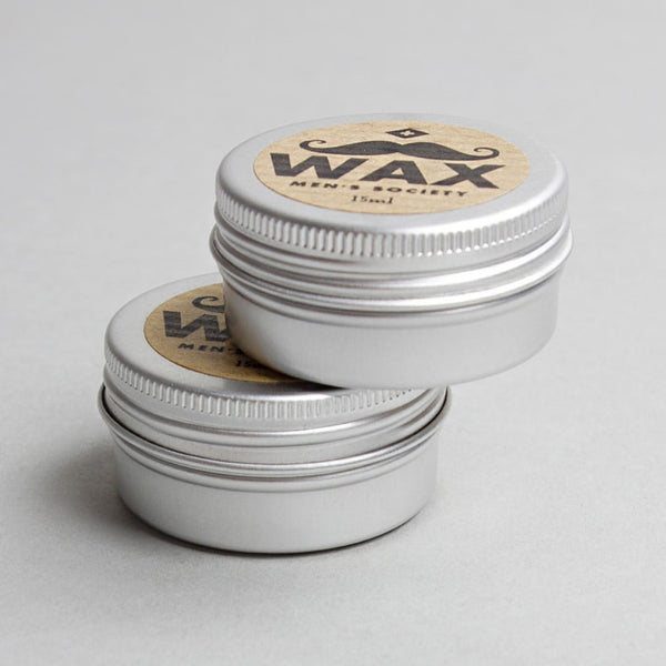 Moustache Wax 15ml