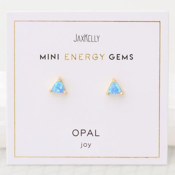 Opal Mini Energy Gem