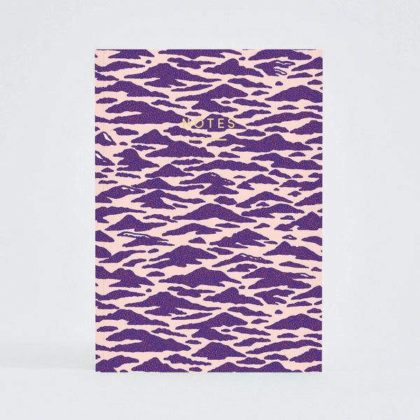 Terrain Notebook