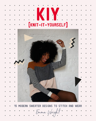 KIY: Knit-It-Yourself