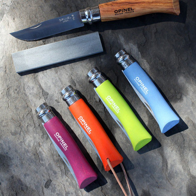 Opinel No. 7 Folding Knife