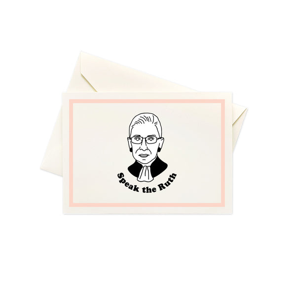 Ruth RBG Notecard Box