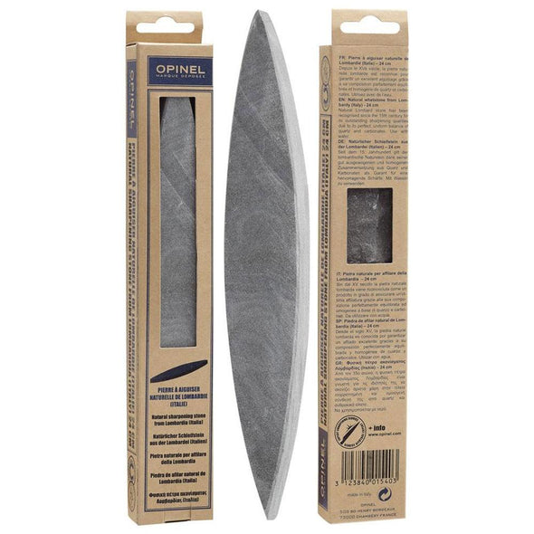 Natural Sharpening Stone 9.5in