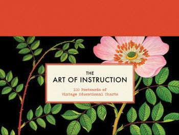 Art of Instruction: 100 Postcards