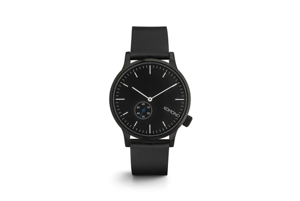Winston Watch: Subs Black