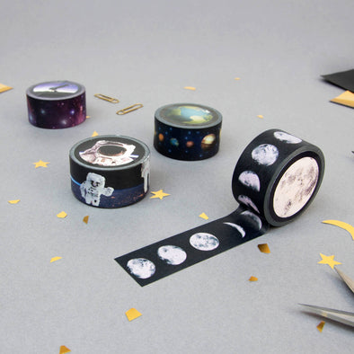 Space Washi Tape