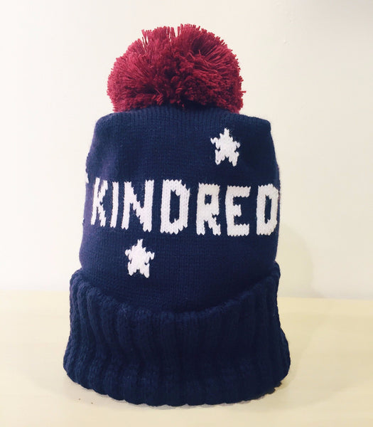 Kindred Post Beanie