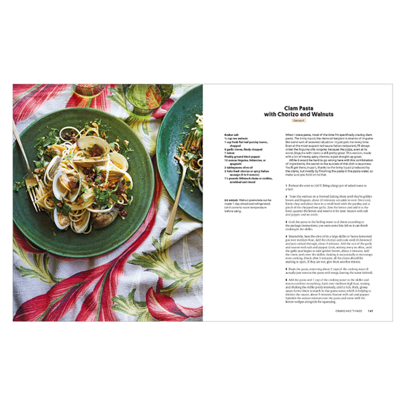 Dining In: Highly Cookable Recipes Cookbook