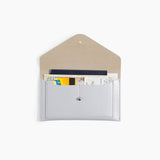 Envelope Wallet Passport Organizer