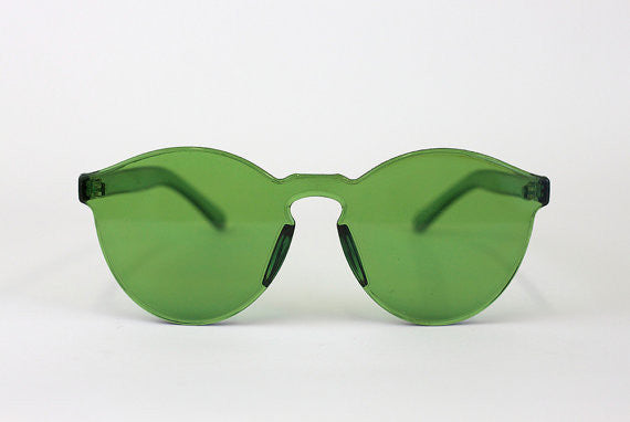 Seagrass Sunglasses