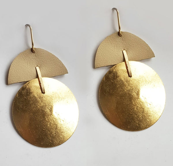 Luma Earrings