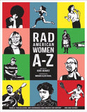 Rad American Women A-Z Book