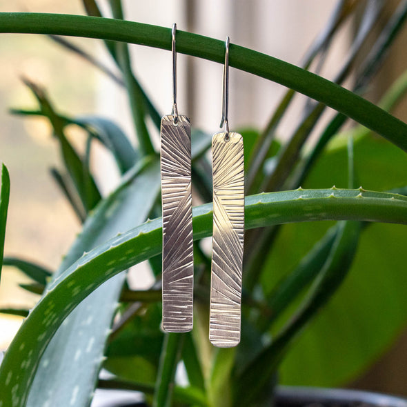 River Runner Earrings