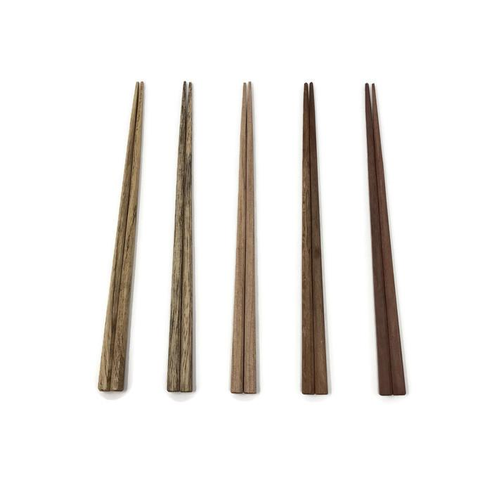 Tetoca Wood Chopsticks