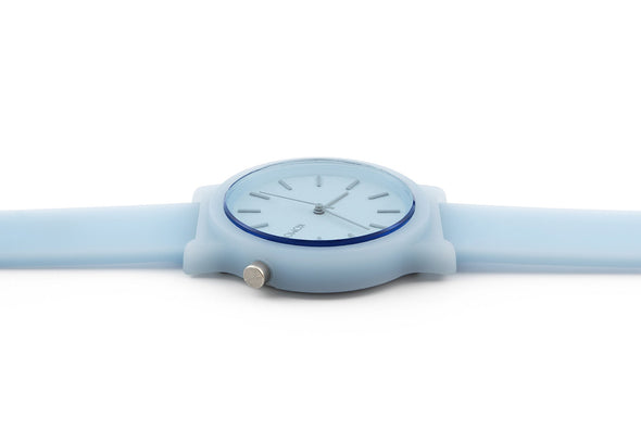 Mono Sky Blue Watch