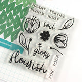 Flourish Faith Art Box