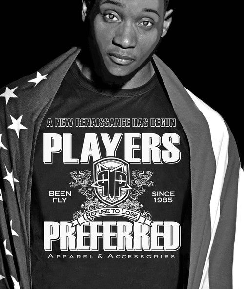 Players Preferred Apparel & Accessories, LLC