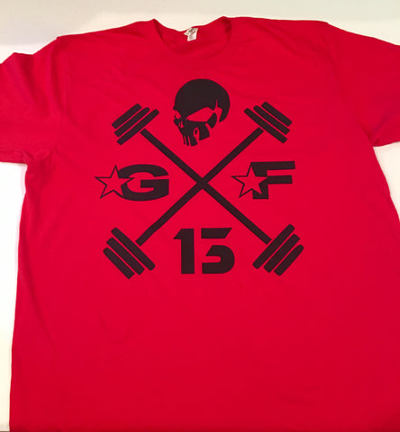 LUCKY 13 SERIES TSHIRT