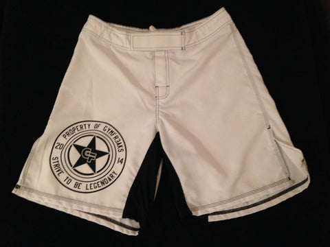 GYMFR3AKS MMA TRAINING SHORTS