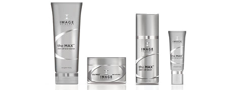 The MAX™ Stem Cell Image Skincare