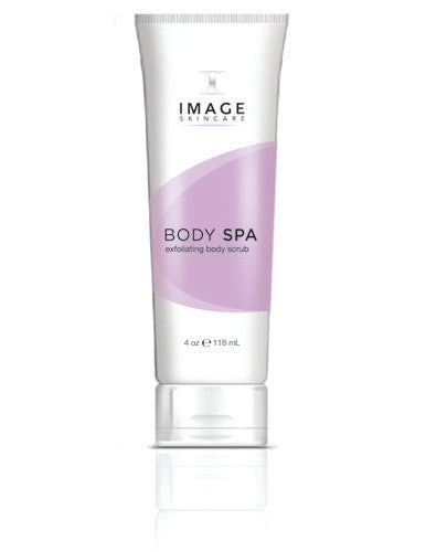Image SkinCare Body Spa Exfoliating Body Scrub